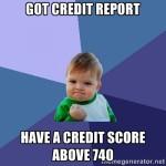 Got Credit Report?