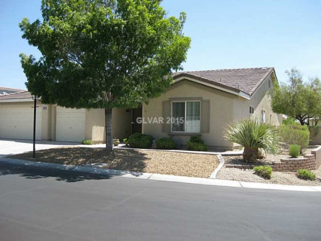 8400 ROMANTIC SUNSET ST Las Vegas NV 89131, MLS # 1550560, Keller Williams Realty