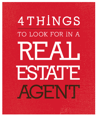 4 things to look for in a real estate agent | Richmond American Homes