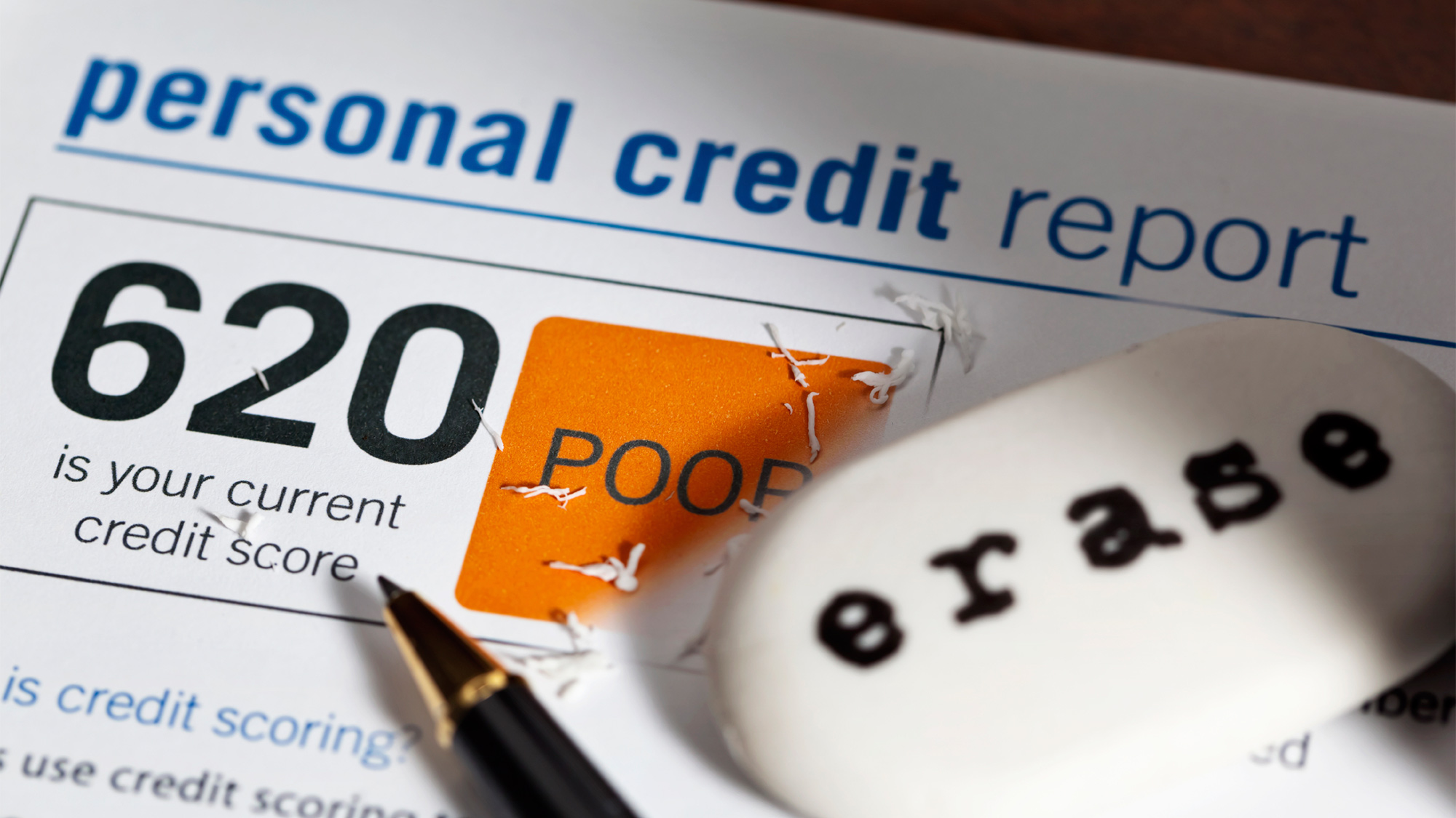 So You Wanna Buy a House? Step 1: Clean Up Your Credit Score – Real Estate News and Advice – realtor.com